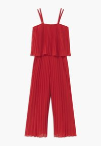 River Island - Overal - red - 1