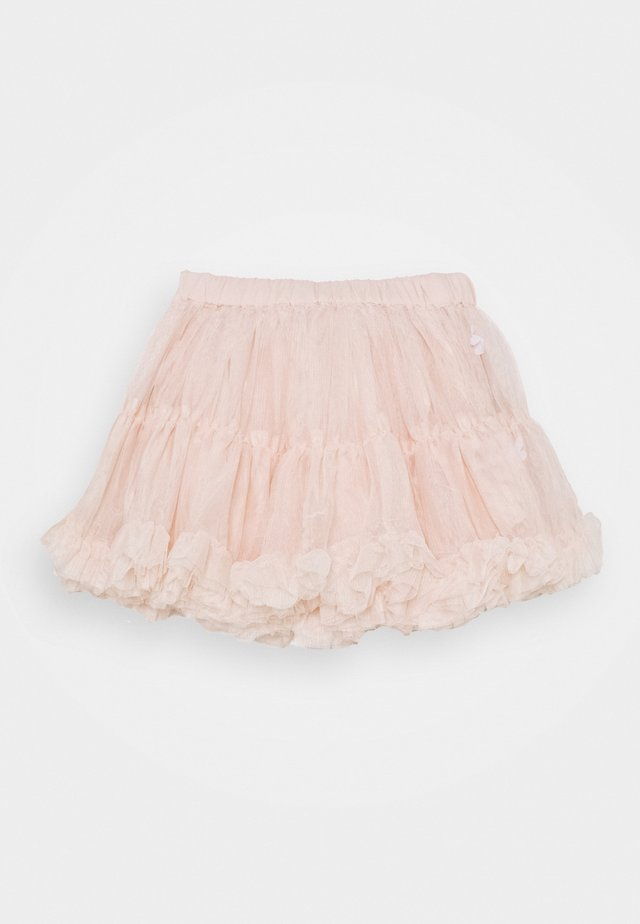 TUTU - A-Linien-Rock - pink