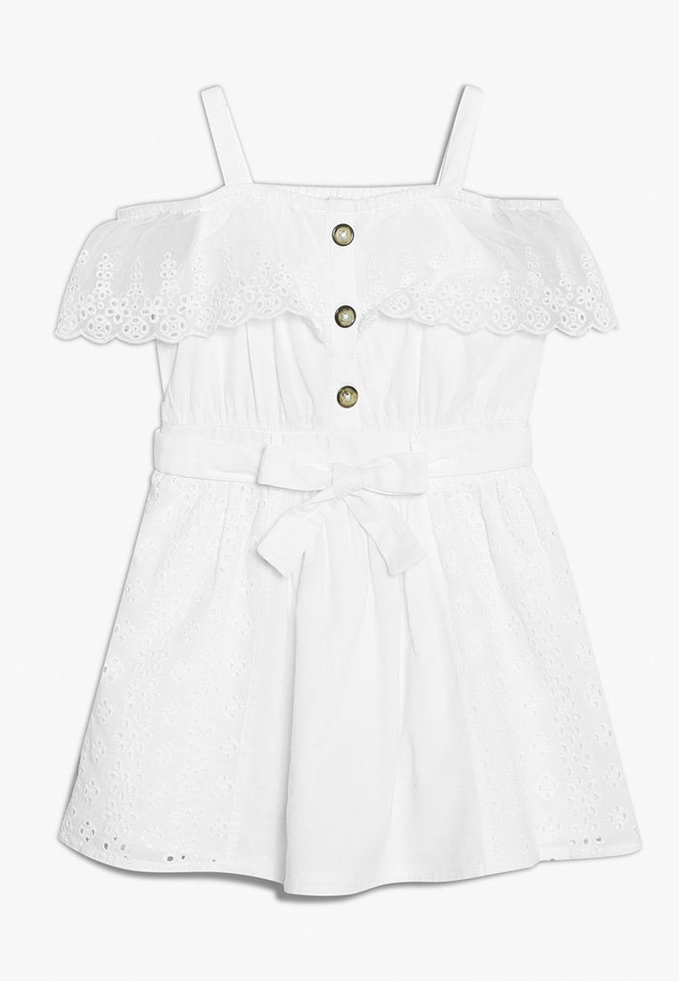 River Island - Day dress - white