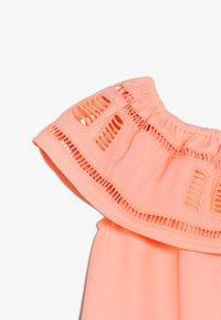 River Island - Day dress - orange - 3