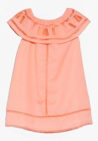 River Island - Day dress - orange - 0