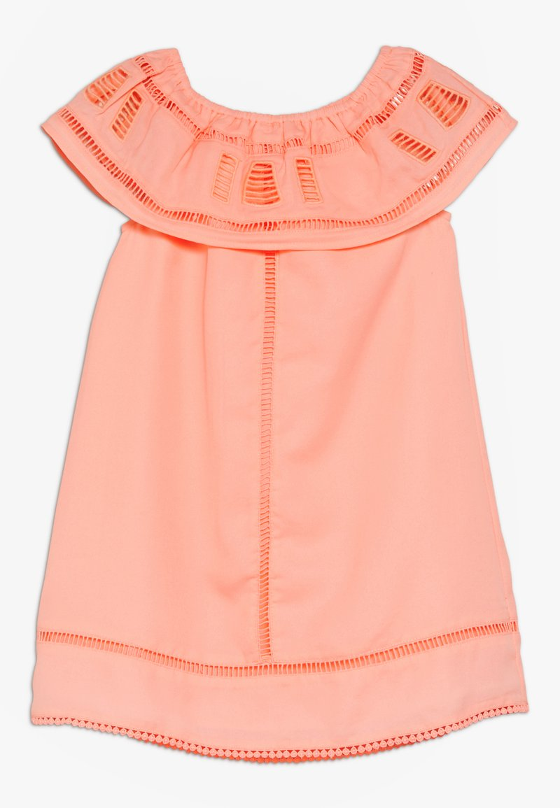River Island - Day dress - orange
