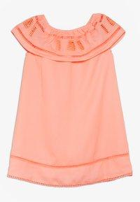 River Island - Day dress - orange - 1