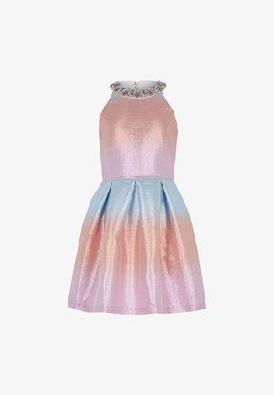 Cocktailklänning - pink