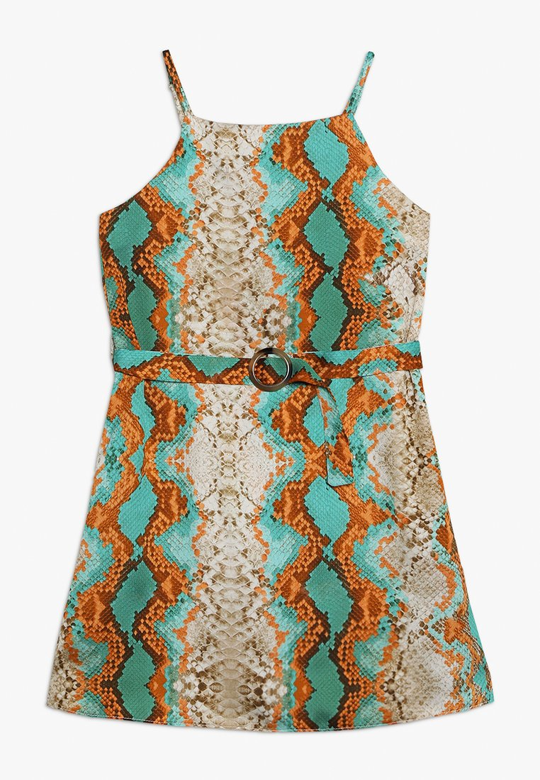 River Island - Day dress - multi-coloured