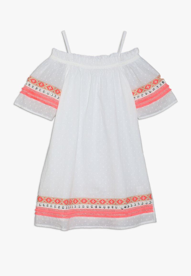 River Island - Denní šaty - white