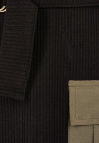 River Island - Vestido informal - black - 2