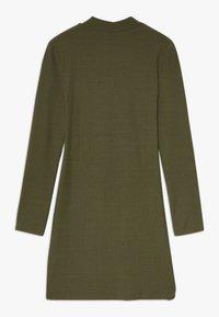 River Island - Jersey dress - khaki - 1