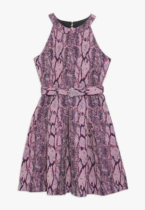 SNAKE PROM - Vestido de cóctel - pink
