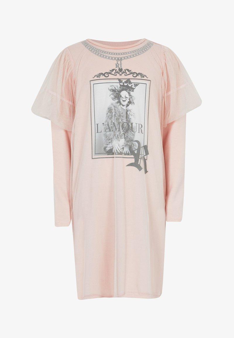 River Island - Korte jurk - pink