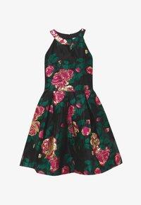 River Island - Koktejlové šaty/ šaty na párty - green - 2