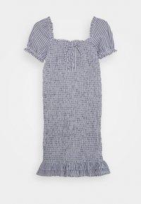 River Island - Denní šaty - white - 0
