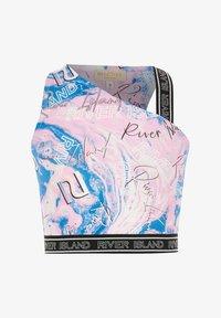 River Island - Toppi - pink - 0