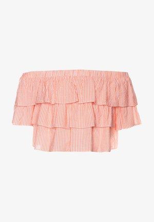 Bluse - pink