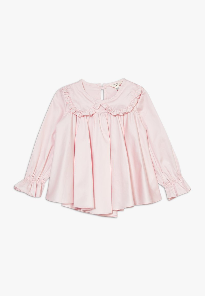 River Island - SHAPE - Blouse - pink