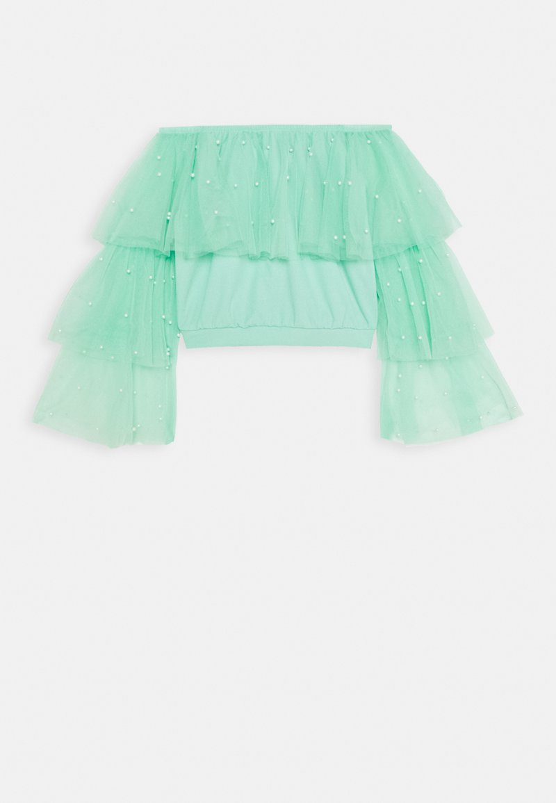 River Island - Blouse - mint