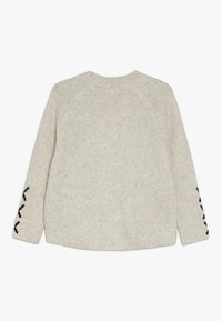 River Island - Trui - cream - 1