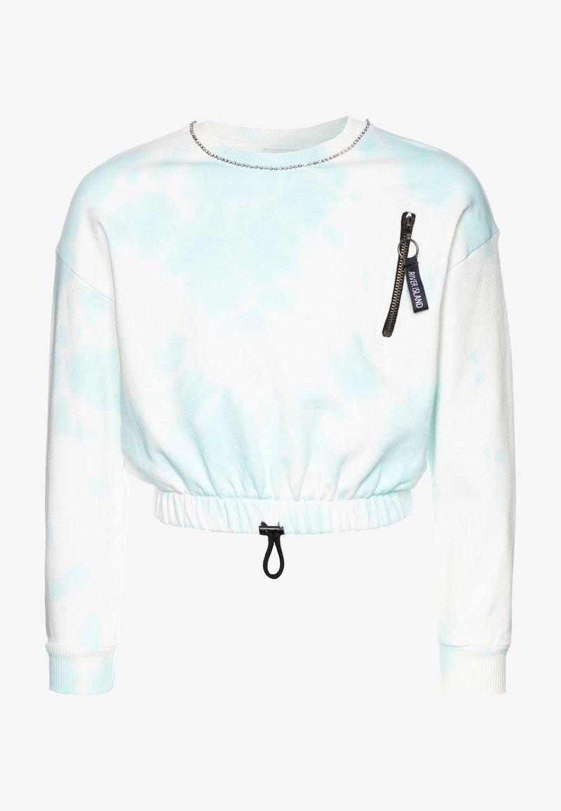 River Island - Sweater - blue