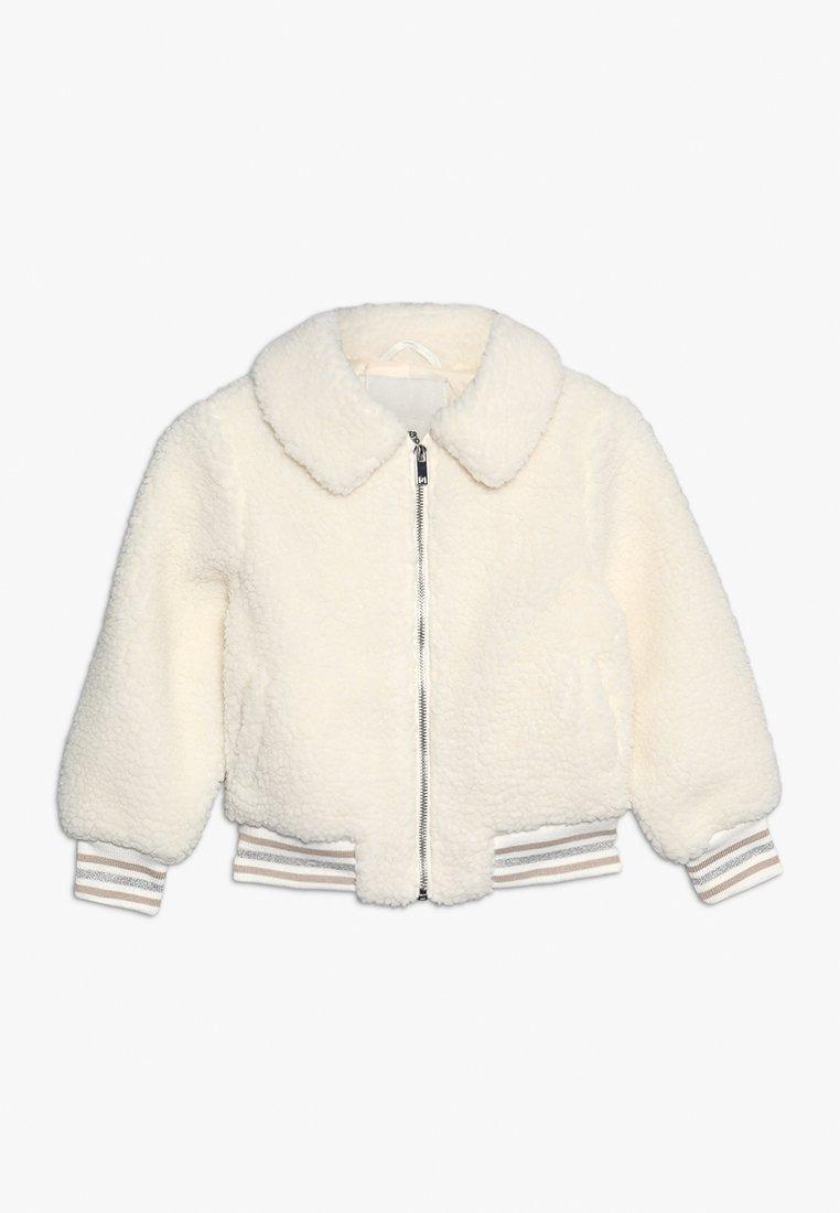 River Island - MARYLAND - Winter jacket - cream