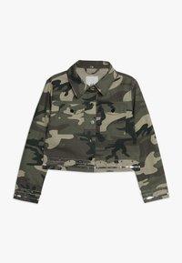 River Island - Light jacket - khaki - 2
