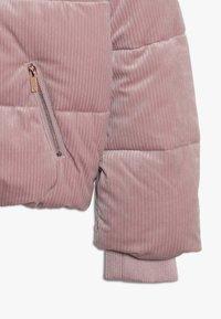 River Island - Zimní bunda - pink - 2