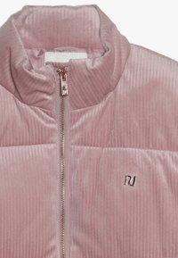 River Island - Zimní bunda - pink - 4