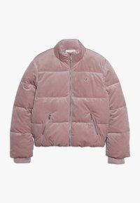 River Island - Zimní bunda - pink - 0