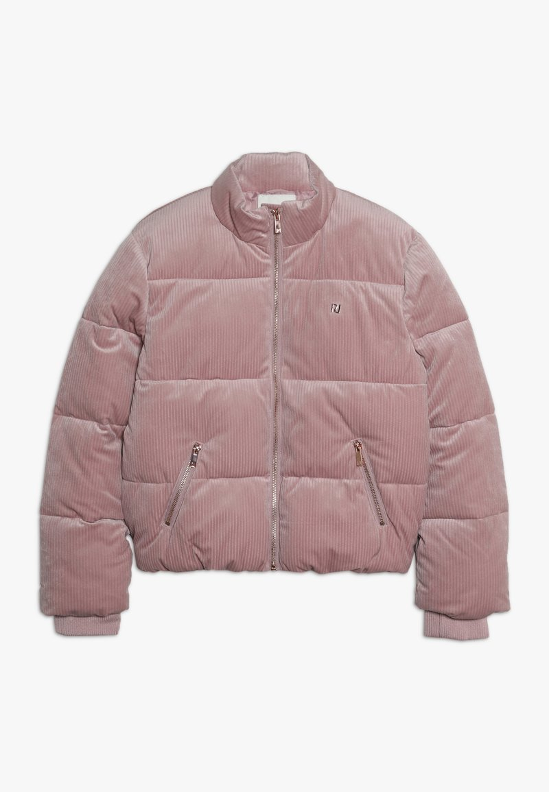 River Island - Winter jacket - pink