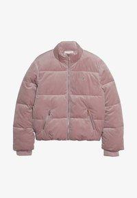 River Island - Zimní bunda - pink - 3