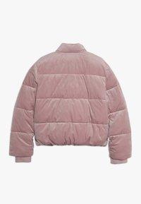 River Island - Zimní bunda - pink - 1