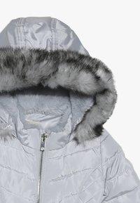 River Island - Płaszcz zimowy - grey - 4