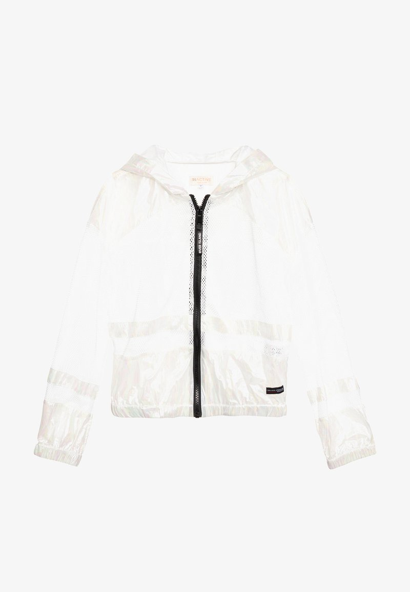 River Island - Light jacket - white