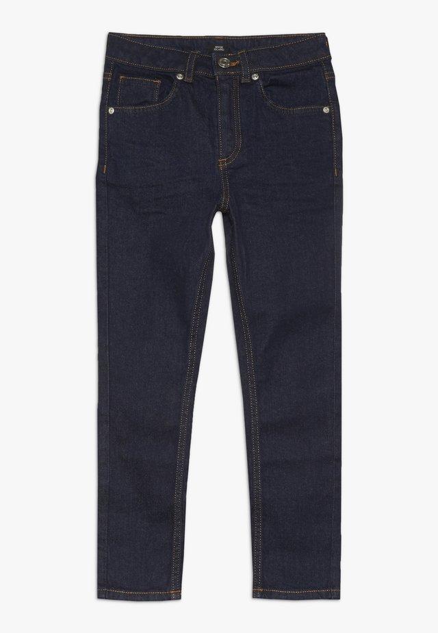 Jeans Skinny Fit - dark