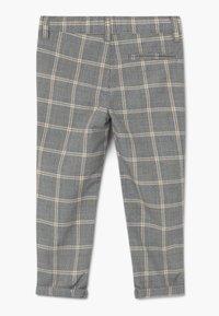 River Island - Chino kalhoty - grey - 1