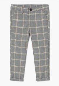 River Island - Chino kalhoty - grey - 0