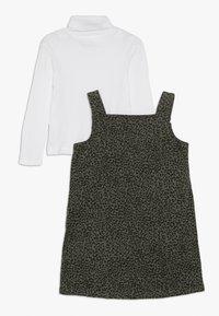 River Island - SET - Denní šaty - khaki - 1