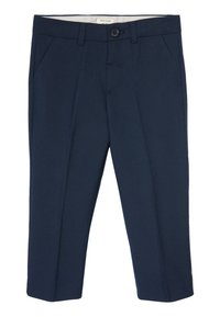 River Island - STANDARD SUIT SET - Suit waistcoat - navy - 2