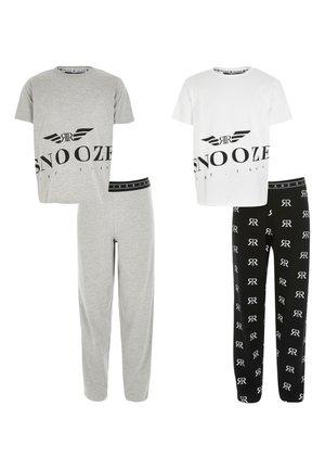 Pijama - grey