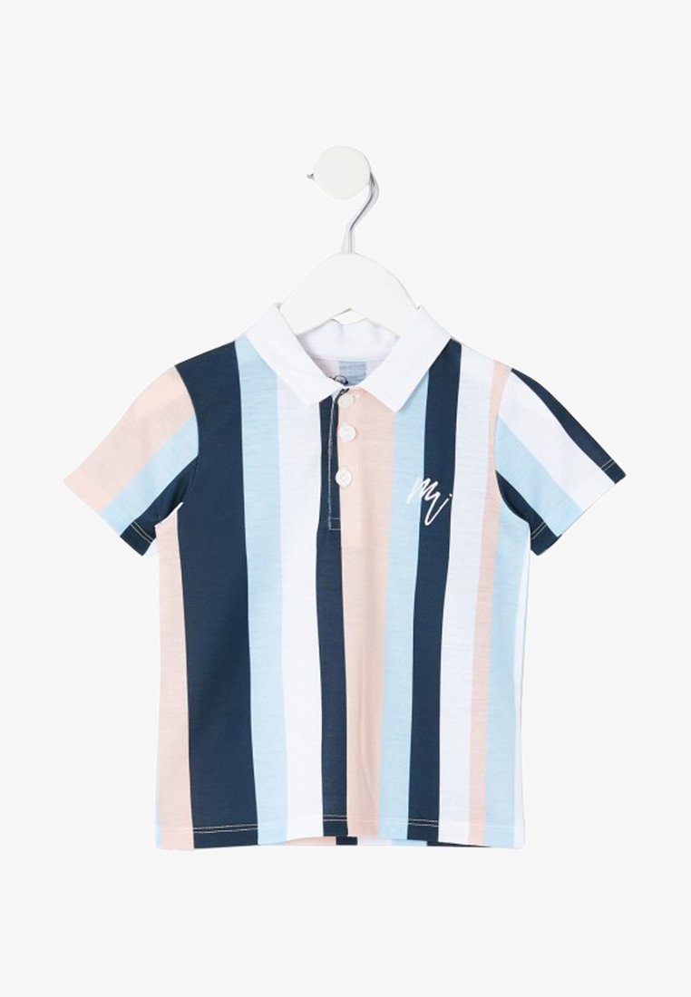 River Island - Polo shirt - white
