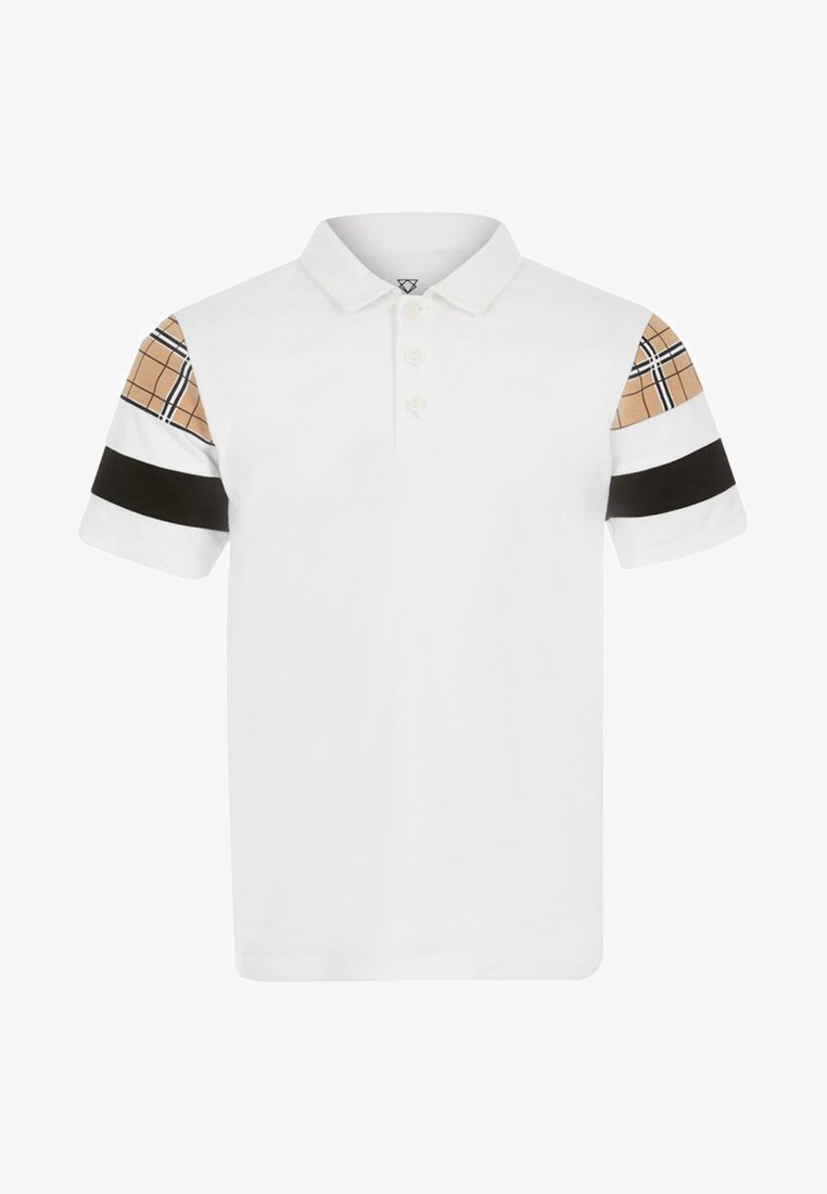River Island - Polo shirt - white