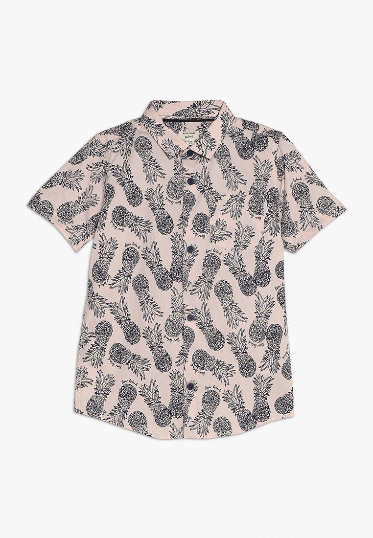 River Island - Shirt - pink