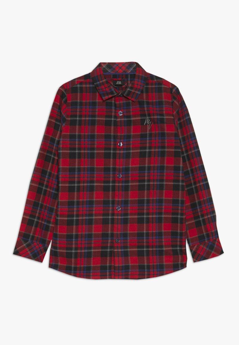 River Island - Shirt - red