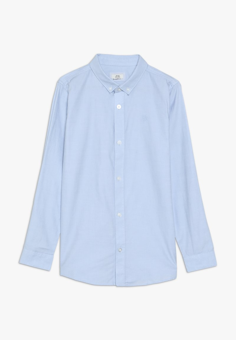 River Island - Shirt - blue