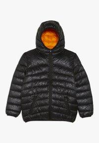 River Island - Winter jacket - black - 0