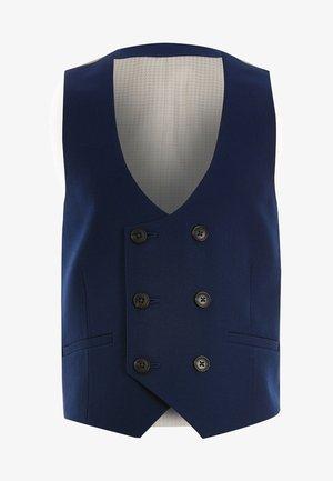 Gilet de costume - blue