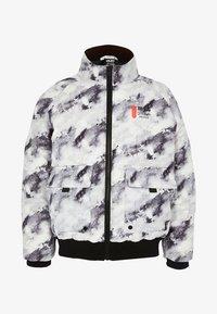 River Island - Winter jacket - grey - 0