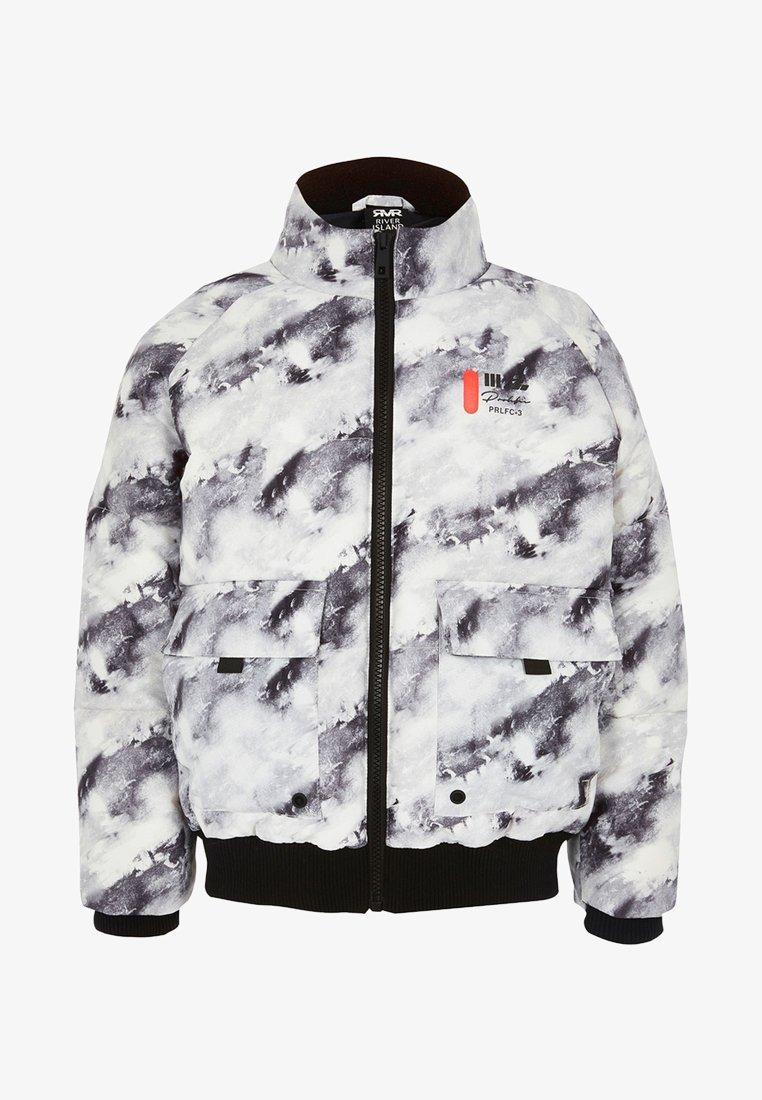 River Island - Winter jacket - grey