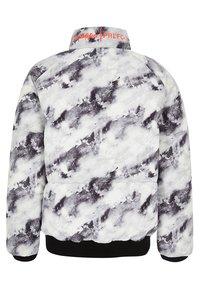 River Island - Winter jacket - grey - 1