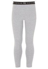 River Island - Legging - grey - 2