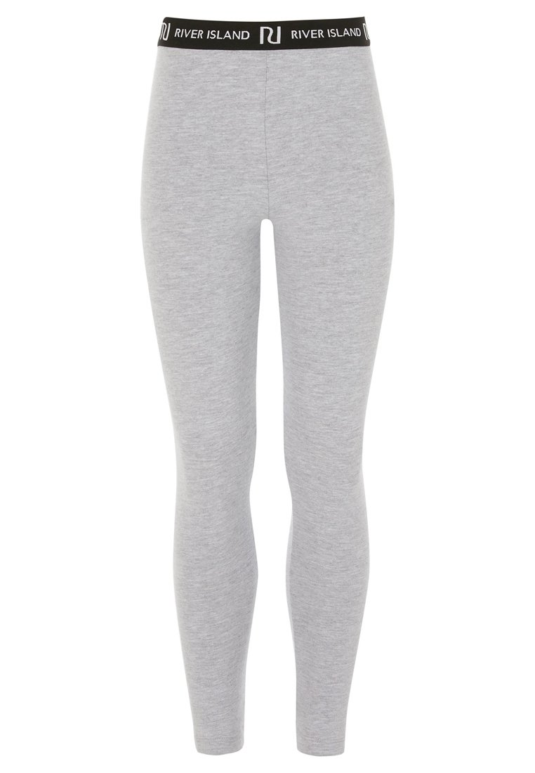 River Island - Legging - grey